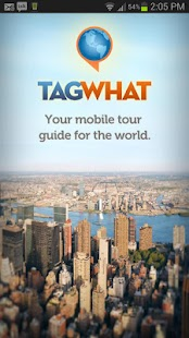 Tagwhat - Best Places Nearby- screenshot thumbnail