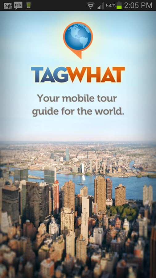 Tagwhat - Best Places Nearby - screenshot