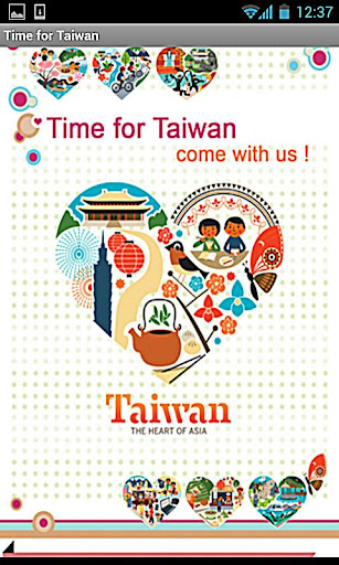 Time for Taiwan