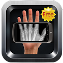 X-Ray Scanner Free Prank icon