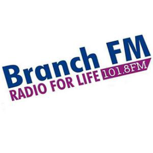 Branch FM LOGO-APP點子