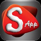 Sertaneja App