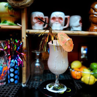 Everything You Need To Know About Tiki Bars.