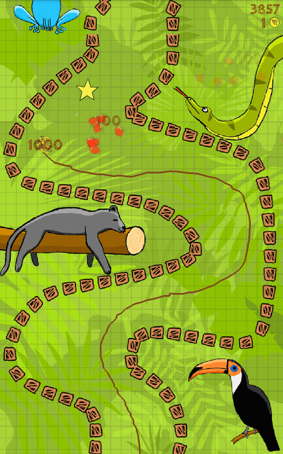 Scribble Racer - S Pen - screenshot