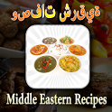 Middle Eastern Recipes icon