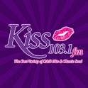 KISS 103.1 icon