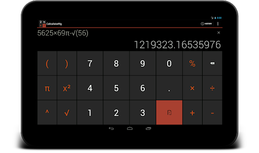 CalculatorNg - Calculator Screenshot 9