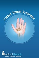 Screenshot of Carpal Tunnel Syndrome