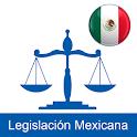 Legislación Mexicana icon