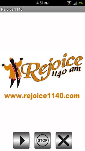Rejoice 1140 Orlando