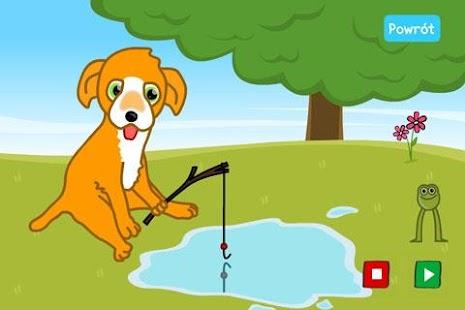 Piosenki Misia Bu dla dzieci Screenshot 5