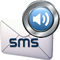 My SMS Reader logo