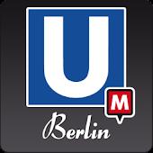 Berlin U-Bahn AR
