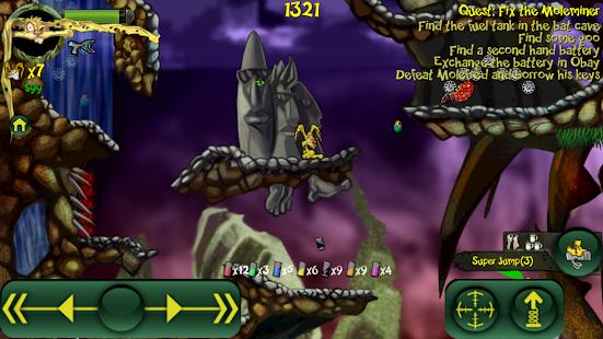 Toxic Bunny HD Screenshot 19