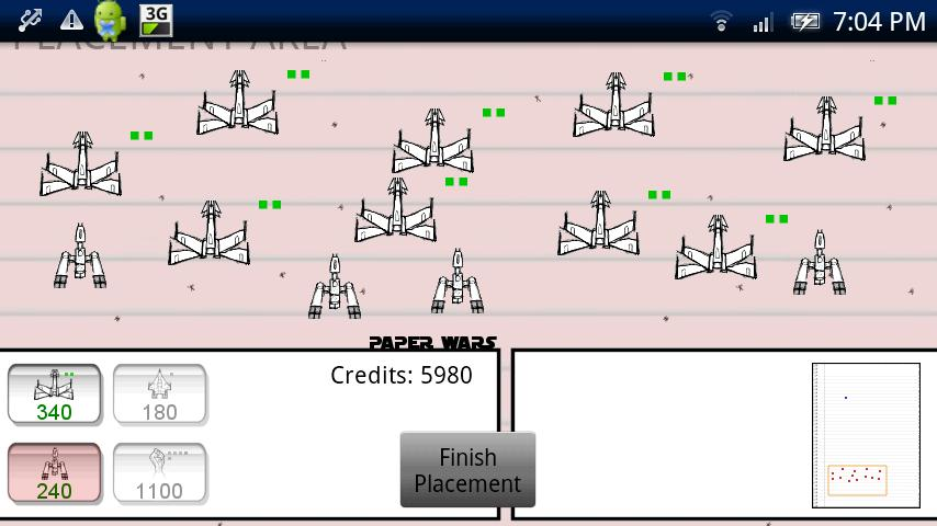 Paper (Star) Wars: NVSE (Lite) - screenshot