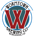 Logo of Wormtown Co Kola Nut Brown