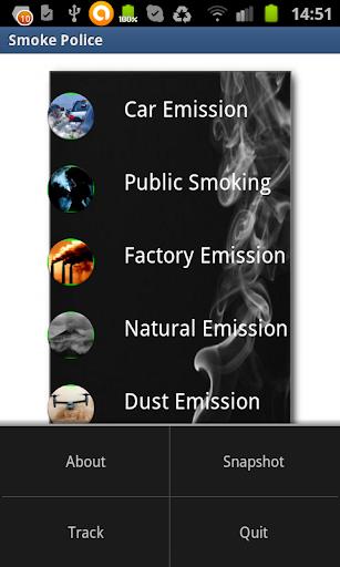 Smoke Police