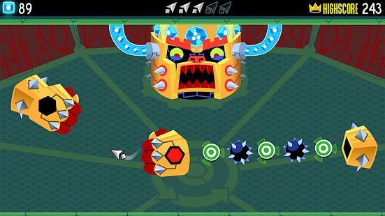 Tilt 2 Live Gauntlet's Revenge Screenshot 8