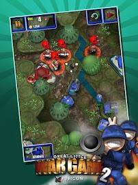 Great Little War Game 2 Screenshot 2
