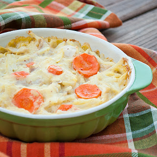 Country Style Casserole.