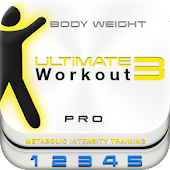 Ultimate Workout 3 PRO Edition