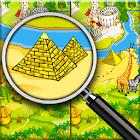 違いを見つける - 無料の違いゲームを散策 icon