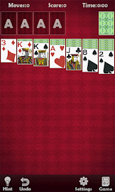 Solitaire Classic Screenshot 8