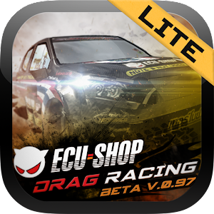 ECU=SHOP Drag Game Lite for PC and MAC