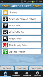 Airport Life, Airport Maps- screenshot thumbnail