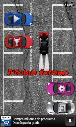 Pilotaje Extremo