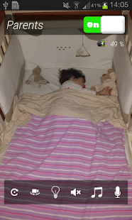 Baby Monitor All-In-One- screenshot thumbnail