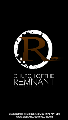 Church of The Remnant