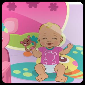 Cute Baby Nursery 休閒 App Store-愛順發玩APP