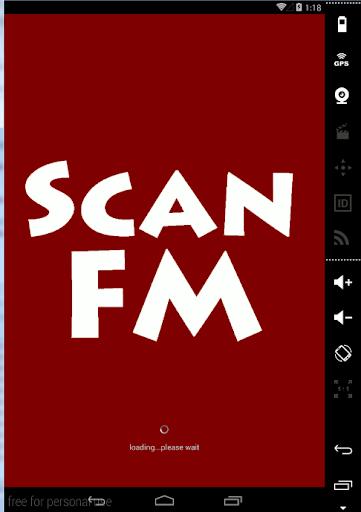 Scan FM El Salvador