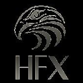 HFX Mobile Trader
