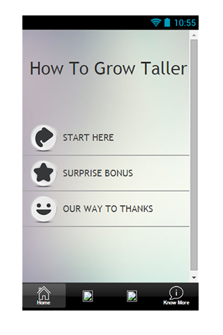 How To Grow Taller Guide