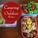 Camping And Outdoor Recipes icon