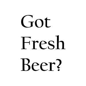 Fresh Beer Only