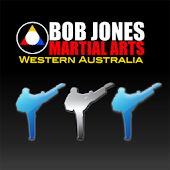 Bob Jones Martial Arts WA