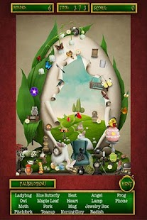 Hidden Objects Easter - screenshot thumbnail