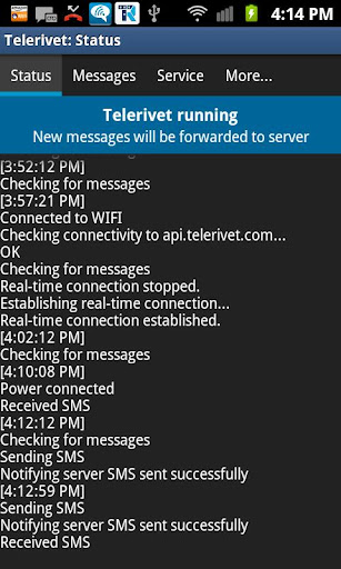 Telerivet SMS Expansion Pack 9