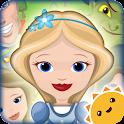 Grimm's Rapunzel icon
