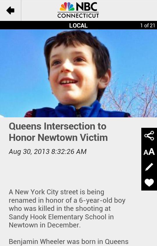 NBC Connecticut- screenshot