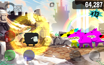 Color Sheep Screenshot 14