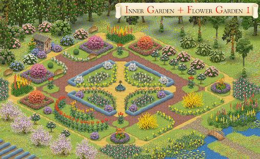 Inner Garden - screenshot thumbnail