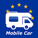 Mobile Car logo