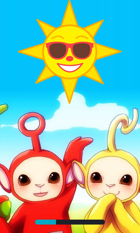 Teletubbies - screenshot