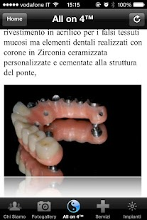 Studio BENZI Dental Clinic- screenshot thumbnail