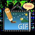 GIF Livewallpaper Maker(Free) icon