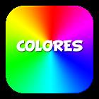 Adivina los colores icon